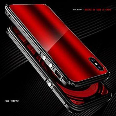 iPhoneX/XS用バンパーケース