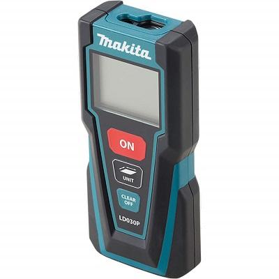 マキタのレーザー距離計LD030P