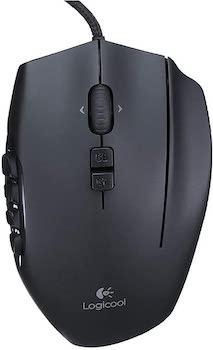 ロジクールG600t