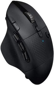 ロジクールG604